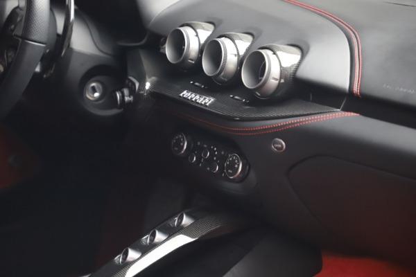 Used 2015 Ferrari F12 Berlinetta for sale $235,900 at Maserati of Westport in Westport CT 06880 23