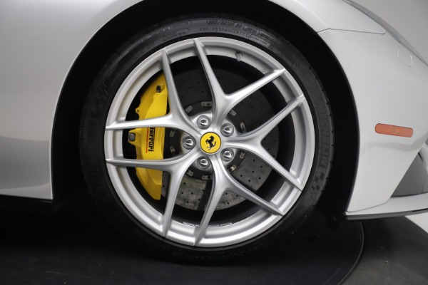 Used 2015 Ferrari F12 Berlinetta for sale $235,900 at Maserati of Westport in Westport CT 06880 25