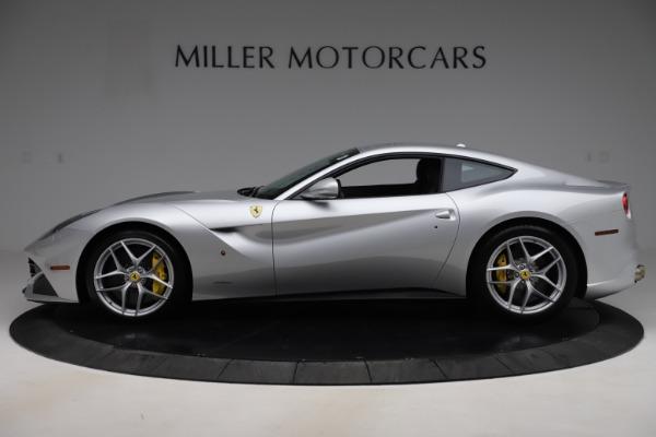 Used 2015 Ferrari F12 Berlinetta for sale $235,900 at Maserati of Westport in Westport CT 06880 3