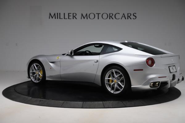 Used 2015 Ferrari F12 Berlinetta for sale $235,900 at Maserati of Westport in Westport CT 06880 4
