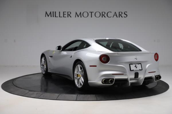 Used 2015 Ferrari F12 Berlinetta for sale $235,900 at Maserati of Westport in Westport CT 06880 5