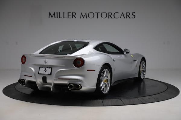 Used 2015 Ferrari F12 Berlinetta for sale $235,900 at Maserati of Westport in Westport CT 06880 7
