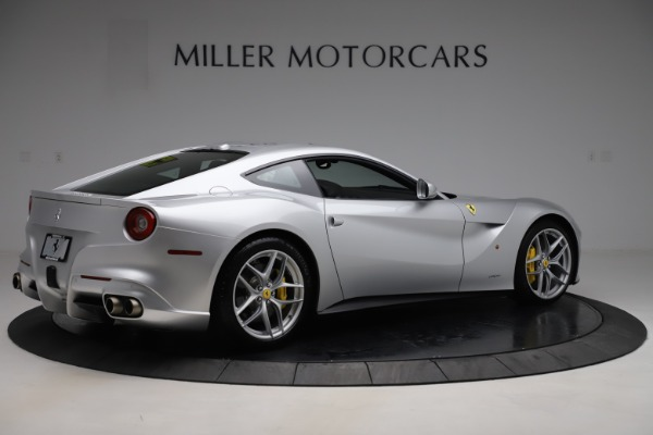 Used 2015 Ferrari F12 Berlinetta for sale $235,900 at Maserati of Westport in Westport CT 06880 8