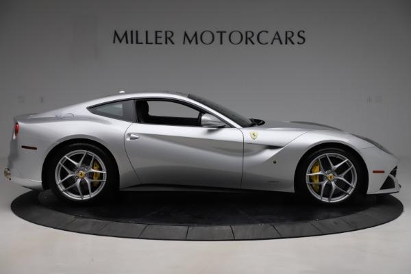 Used 2015 Ferrari F12 Berlinetta for sale $235,900 at Maserati of Westport in Westport CT 06880 9