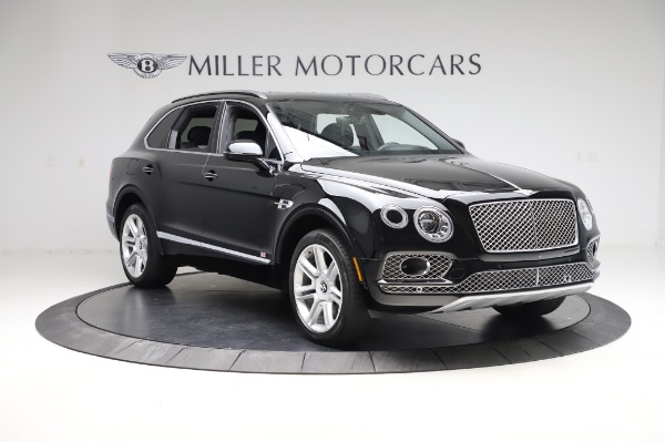 Used 2018 Bentley Bentayga Activity Edition for sale Call for price at Maserati of Westport in Westport CT 06880 12