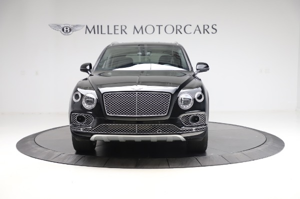 Used 2018 Bentley Bentayga Activity Edition for sale Call for price at Maserati of Westport in Westport CT 06880 13