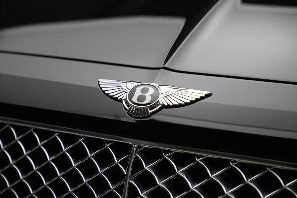 Used 2018 Bentley Bentayga Activity Edition for sale $155,900 at Maserati of Westport in Westport CT 06880 14