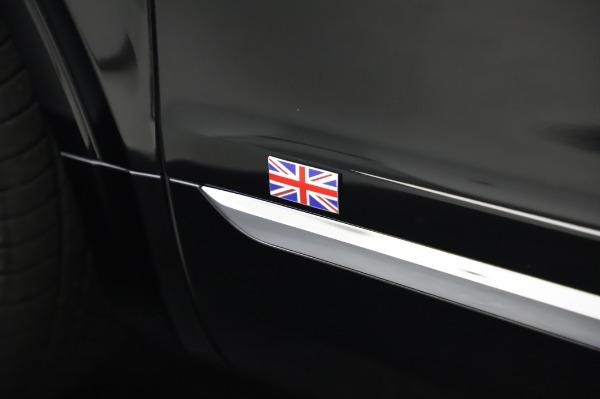 Used 2018 Bentley Bentayga Activity Edition for sale $155,900 at Maserati of Westport in Westport CT 06880 16