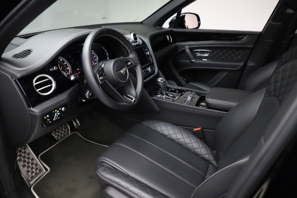 Used 2018 Bentley Bentayga Activity Edition for sale $155,900 at Maserati of Westport in Westport CT 06880 18
