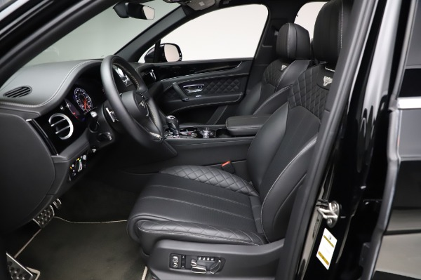 Used 2018 Bentley Bentayga Activity Edition for sale Call for price at Maserati of Westport in Westport CT 06880 19