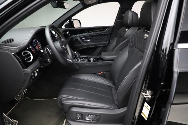 Used 2018 Bentley Bentayga Activity Edition for sale $155,900 at Maserati of Westport in Westport CT 06880 19
