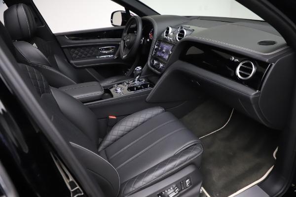 Used 2018 Bentley Bentayga Activity Edition for sale $155,900 at Maserati of Westport in Westport CT 06880 27