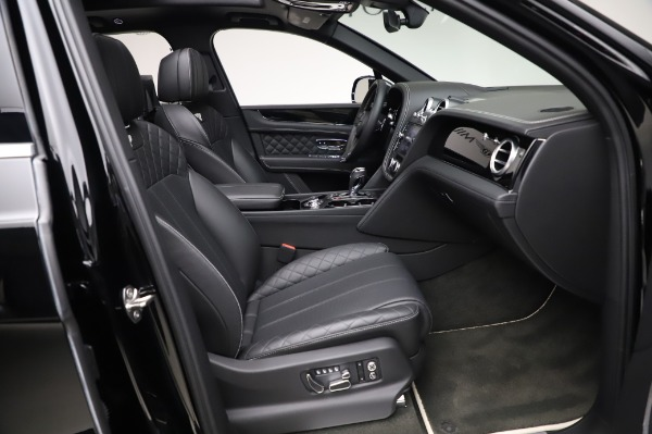 Used 2018 Bentley Bentayga Activity Edition for sale $155,900 at Maserati of Westport in Westport CT 06880 28
