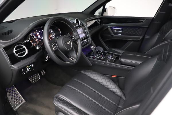Used 2018 Bentley Bentayga Black Edition for sale Call for price at Maserati of Westport in Westport CT 06880 19