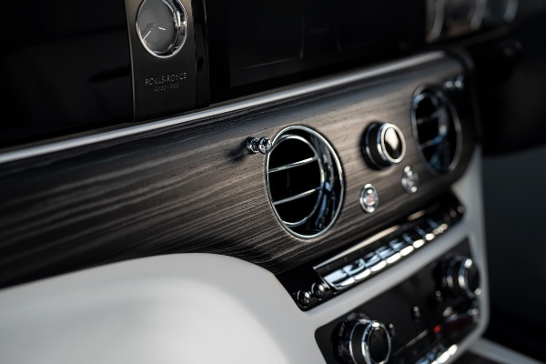 New 2021 Rolls-Royce Ghost for sale Call for price at Maserati of Westport in Westport CT 06880 12