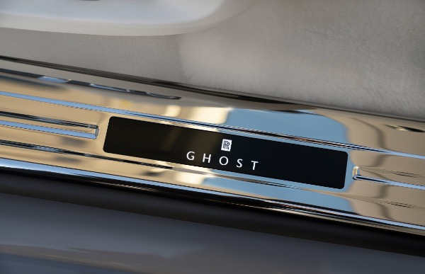 New 2021 Rolls-Royce Ghost for sale Call for price at Maserati of Westport in Westport CT 06880 14