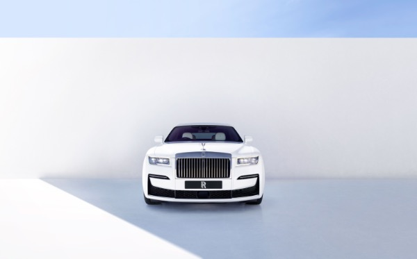 New 2021 Rolls-Royce Ghost for sale Call for price at Maserati of Westport in Westport CT 06880 2