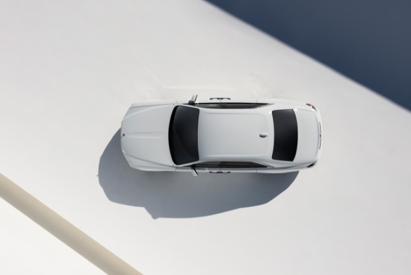 New 2021 Rolls-Royce Ghost for sale Call for price at Maserati of Westport in Westport CT 06880 6
