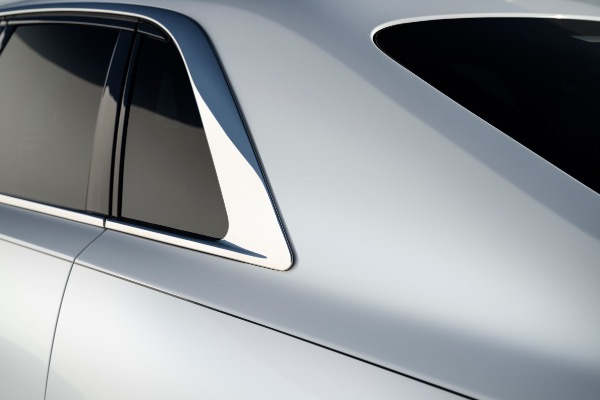 New 2021 Rolls-Royce Ghost for sale Call for price at Maserati of Westport in Westport CT 06880 7