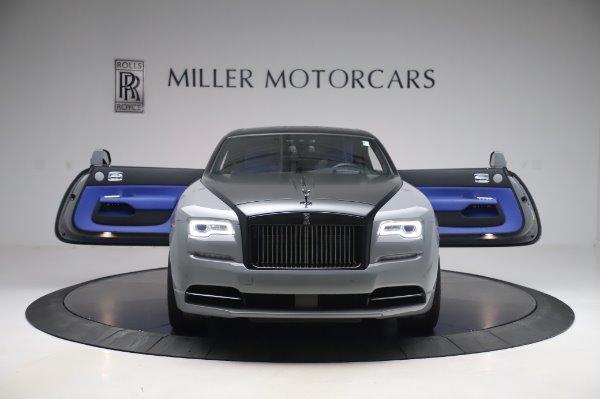 Used 2017 Rolls-Royce Wraith Black Badge for sale $269,900 at Maserati of Westport in Westport CT 06880 11