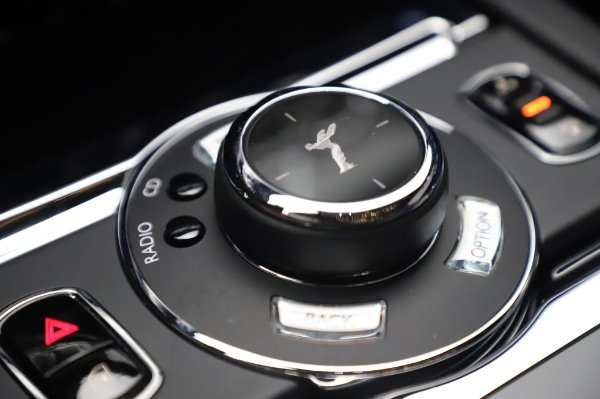 Used 2017 Rolls-Royce Wraith Black Badge for sale $269,900 at Maserati of Westport in Westport CT 06880 19