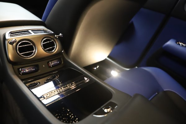 Used 2017 Rolls-Royce Wraith Black Badge for sale $269,900 at Maserati of Westport in Westport CT 06880 25