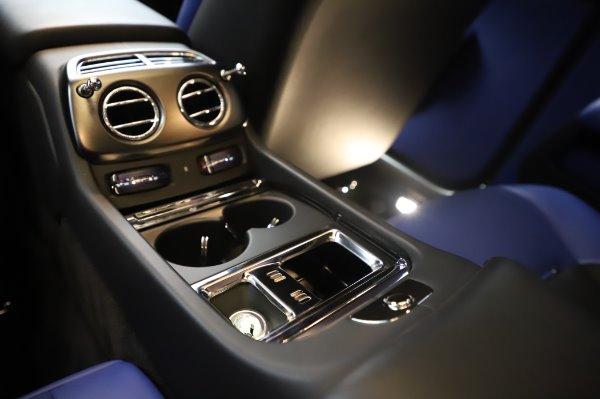 Used 2017 Rolls-Royce Wraith Black Badge for sale $269,900 at Maserati of Westport in Westport CT 06880 26