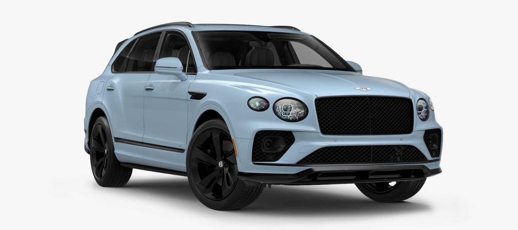 New 2021 Bentley Bentayga V8 First Edition for sale $259,225 at Maserati of Westport in Westport CT 06880 1