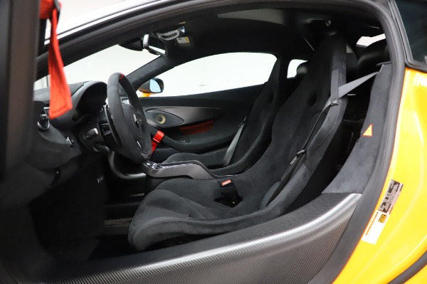 New 2020 McLaren 620R Coupe for sale Call for price at Maserati of Westport in Westport CT 06880 24