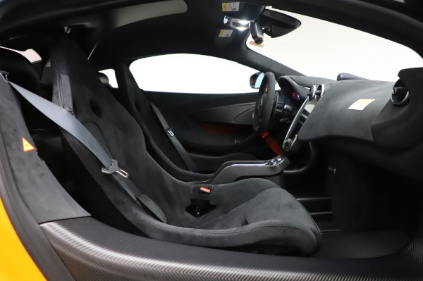 New 2020 McLaren 620R Coupe for sale Call for price at Maserati of Westport in Westport CT 06880 26