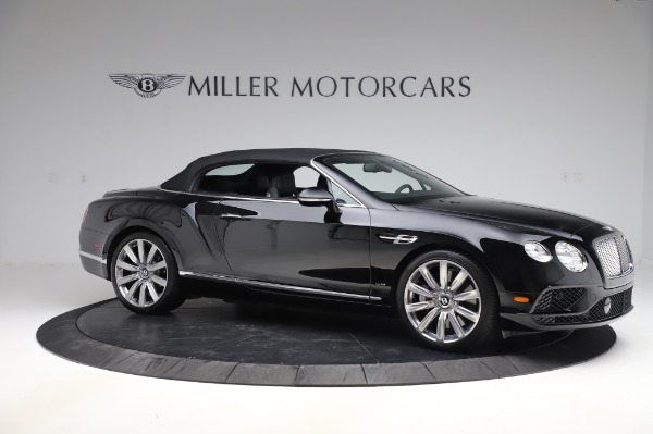 Used 2016 Bentley Continental GTC W12 for sale Call for price at Maserati of Westport in Westport CT 06880 19