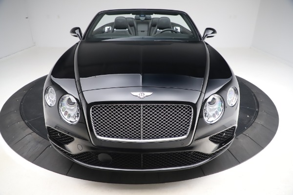 Used 2016 Bentley Continental GTC W12 for sale Call for price at Maserati of Westport in Westport CT 06880 21
