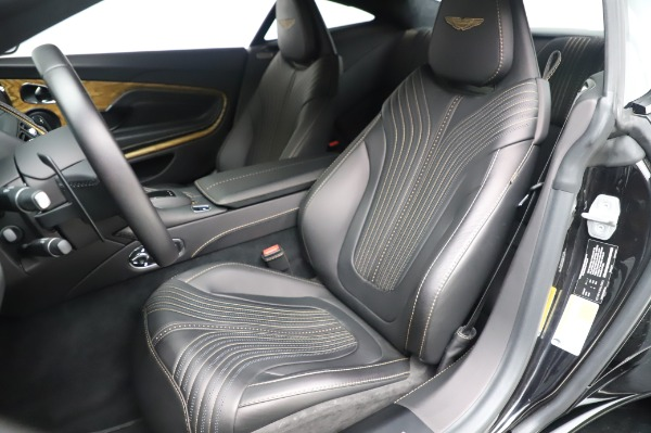 Used 2017 Aston Martin DB11 V12 for sale $149,900 at Maserati of Westport in Westport CT 06880 15