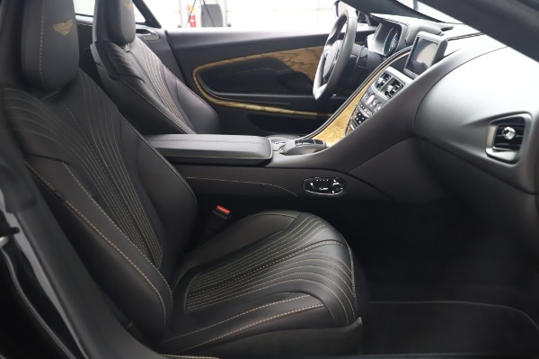 Used 2017 Aston Martin DB11 V12 Coupe for sale $149,900 at Maserati of Westport in Westport CT 06880 22