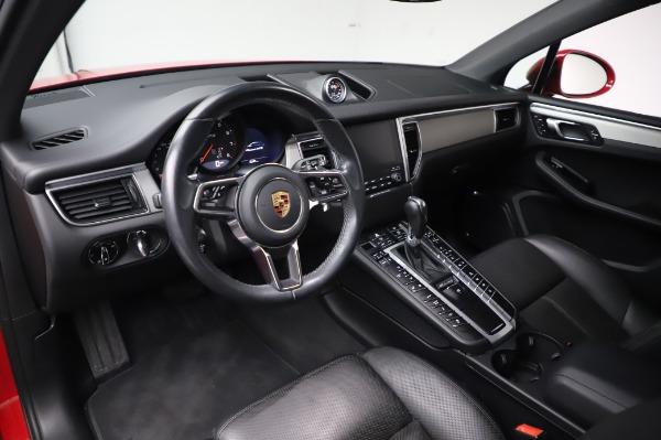 Used 2017 Porsche Macan GTS for sale $57,900 at Maserati of Westport in Westport CT 06880 13