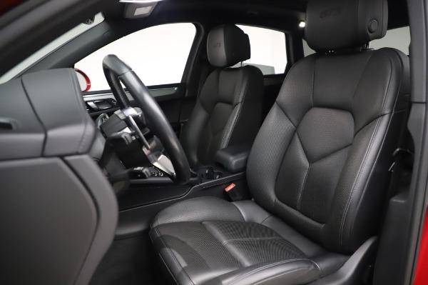 Used 2017 Porsche Macan GTS for sale $57,900 at Maserati of Westport in Westport CT 06880 15