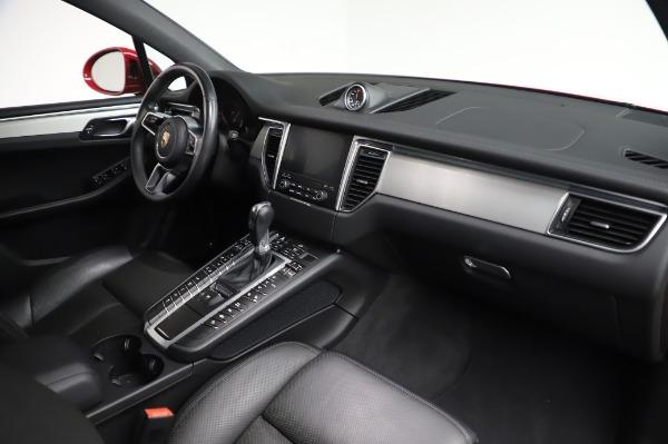 Used 2017 Porsche Macan GTS for sale $57,900 at Maserati of Westport in Westport CT 06880 18