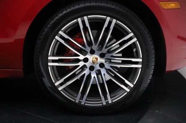 Used 2017 Porsche Macan GTS for sale $57,900 at Maserati of Westport in Westport CT 06880 27