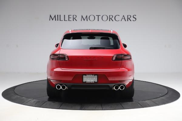 Used 2017 Porsche Macan GTS for sale $57,900 at Maserati of Westport in Westport CT 06880 6
