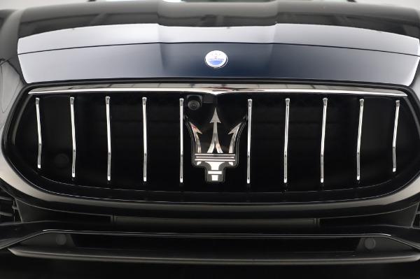 New 2020 Maserati Quattroporte S Q4 for sale $110,999 at Maserati of Westport in Westport CT 06880 13