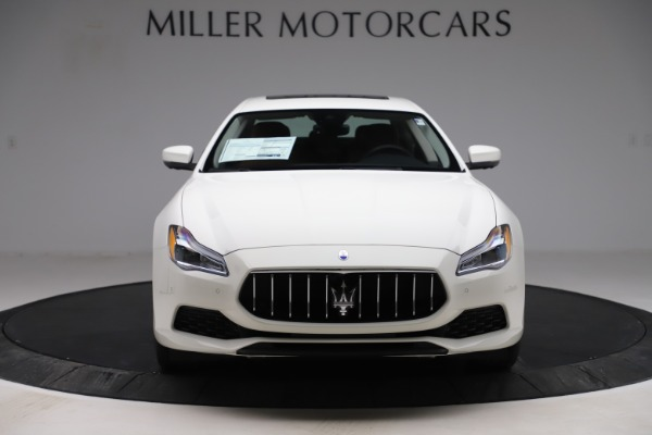 New 2020 Maserati Quattroporte S Q4 for sale $109,895 at Maserati of Westport in Westport CT 06880 2