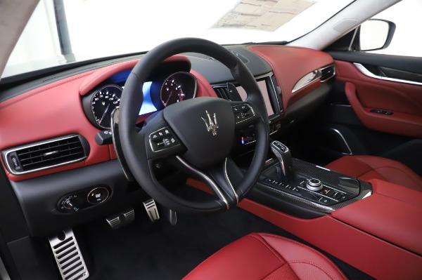New 2020 Maserati Levante S Q4 GranSport for sale $104,635 at Maserati of Westport in Westport CT 06880 13