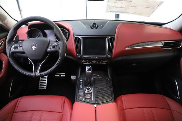 New 2020 Maserati Levante S Q4 GranSport for sale $104,635 at Maserati of Westport in Westport CT 06880 16