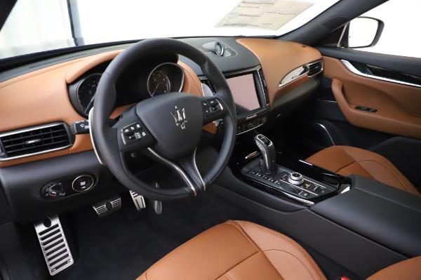 New 2020 Maserati Levante Q4 GranSport for sale $86,685 at Maserati of Westport in Westport CT 06880 13