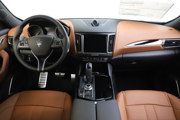 New 2020 Maserati Levante Q4 GranSport for sale $86,685 at Maserati of Westport in Westport CT 06880 16