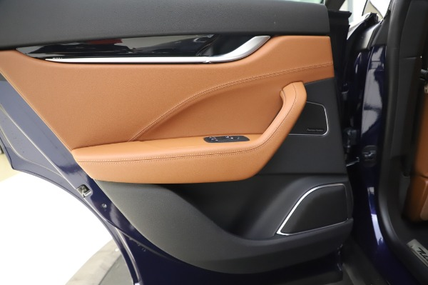 New 2020 Maserati Levante Q4 GranSport for sale $86,685 at Maserati of Westport in Westport CT 06880 21