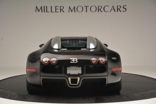 Used 2006 Bugatti Veyron 16.4 for sale Sold at Maserati of Westport in Westport CT 06880 10