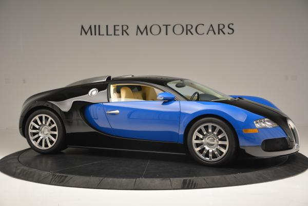 Used 2006 Bugatti Veyron 16.4 for sale Sold at Maserati of Westport in Westport CT 06880 15