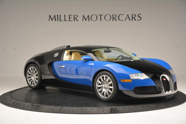Used 2006 Bugatti Veyron 16.4 for sale Sold at Maserati of Westport in Westport CT 06880 16