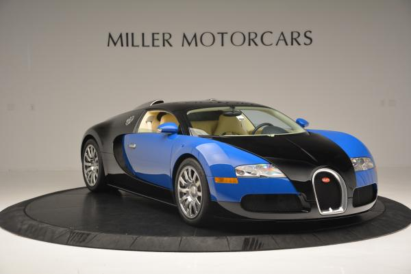 Used 2006 Bugatti Veyron 16.4 for sale Sold at Maserati of Westport in Westport CT 06880 17